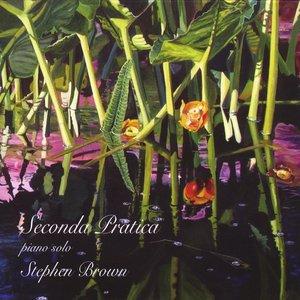 Image for 'Seconda Pratica'