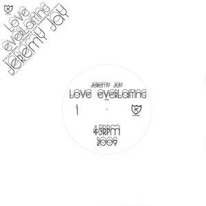 Image for 'Love Everlasting'