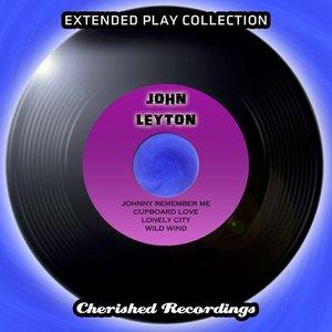 Imagen de 'John Leyton - The Extended Play Collection, Vol. 82'