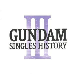 Image for 'Gundam Singles History III'