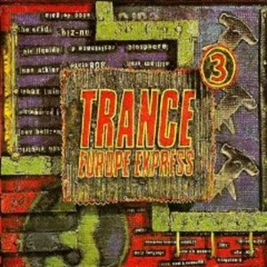 Image for 'Trance Europe Express'