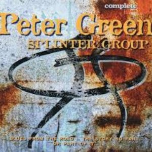 Image for 'Peter Green Splinter Group'