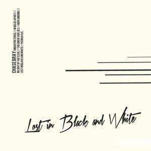Image for 'Lost in Black in White'