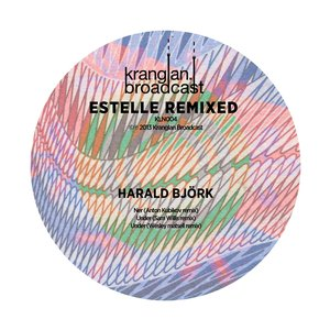 Image for 'Estelle Remixed'