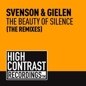 Image for 'The Beauty Of Silence (The Remixes)'