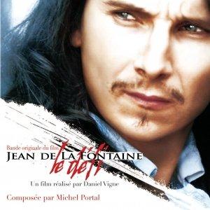 Image for 'Jean de La Fontaine'
