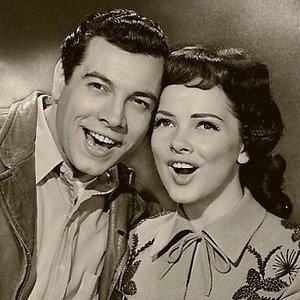Image for 'Mario Lanza & Kathryn Grayson'