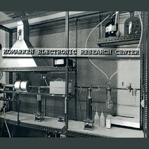 Image for 'Komarken Electronic Research Center'