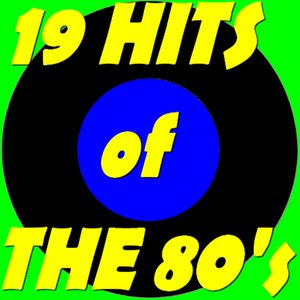 Image pour '19 Hits of the 80's'
