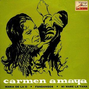 Image for 'Vintage Flamenco Dance No. 9 - EP: Mi Mare La Tana'