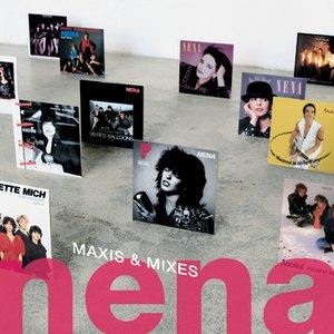 Image for 'Maxis & Mixes (Ltd. Ed.)'
