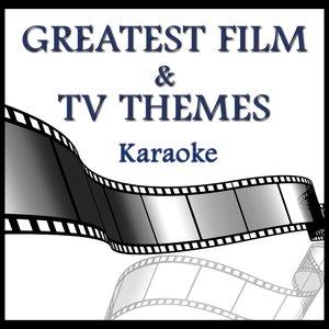 Image for 'Greatest Film & TV Themes - Karaoke'