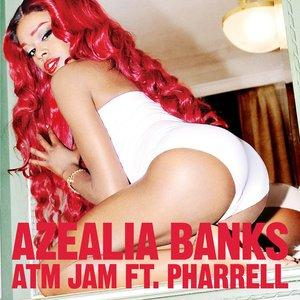 Imagem de 'ATM JAM (feat. Pharrell) - Single'