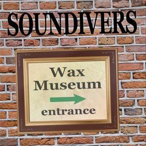 Image for 'Wax Museum [single]'