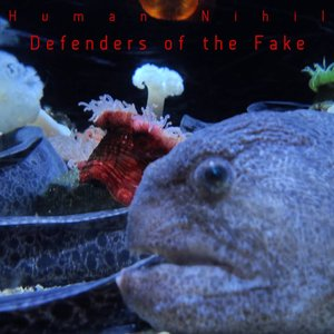 Image for 'Defenders Of The Fake'