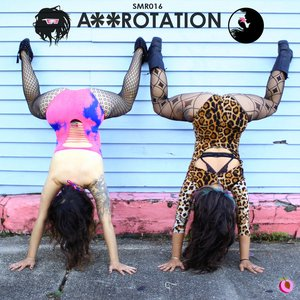 Image for 'Ass Rotation'