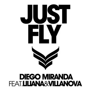 Image for 'Just Fly'