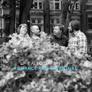 Image for 'Romance and Adventure'