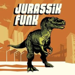 Image for 'Jurassik Funk'