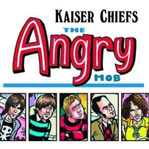 Image for 'The Angry Mob'