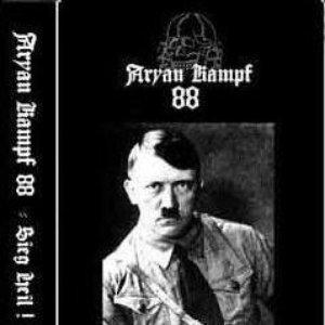 Image for 'Sieg Heil!'