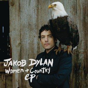 Bild för 'Women and Country EP'