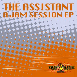 Image for 'A Jam Session EP'