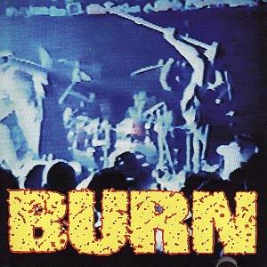 Image for 'Burn - EP'