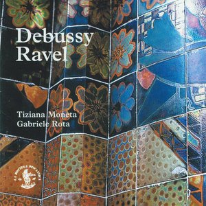 Image for 'Claude Debussy and Maurice Ravel'