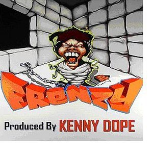 Image for 'Frenzy'