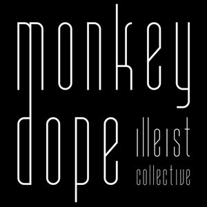 Image for 'Monkey Dope'