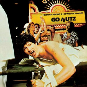 Image for 'Go Nutz'