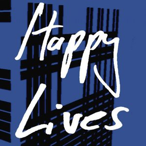 Image for 'Happy Lives'