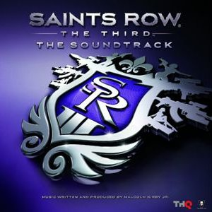 Image for 'Saints Row: The Third'