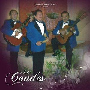 Image for 'Los Condes'