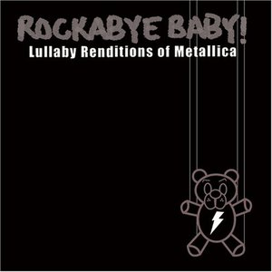 Image for 'Lullaby Renditions Of Metallica'