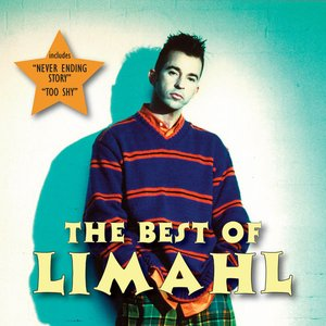 Image for 'The best of Limahl'