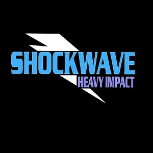 Image for 'Heavy Impact'