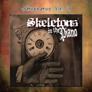 Image for 'Alternative Vol. 19: Stranger on a Damned Staircase'