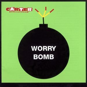 Image for 'Worry Bomb'