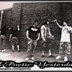 Image for 'A Poetic Yetserday'
