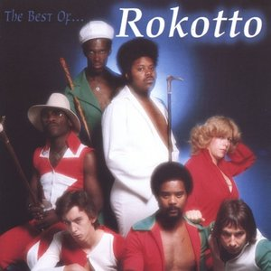 Image for 'Rokotto: The Best Of...'