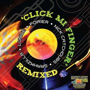 Imagen de 'Click Mi Finger Remixed'