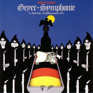 Image for 'Geyer-symphonie'