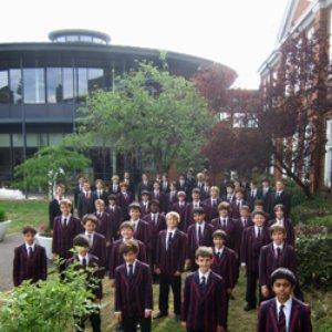 Image pour 'Tiffin Choir'