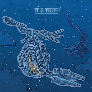 Image for 'It's True!'