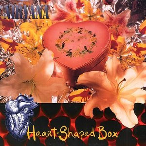 Image for 'Heart-Shaped Box'