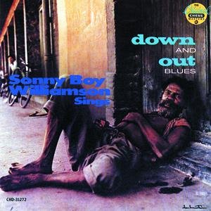 Image for 'Down And Out Blues'