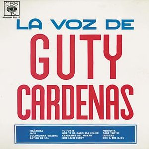 Image for 'Guty Cardenas'