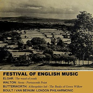 Image for 'Festival Of English Music'
